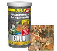 JBL Premium Flockenfutter Gala - 250 ml