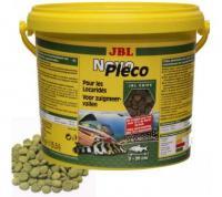 JBL Novo PlecoChips 5,5L
