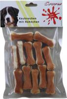 Corwex Kauknochen mit Hühnchen 5cm Hundesnack