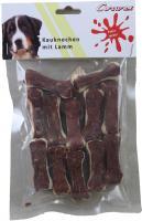 Corwex Kauknochen mit Lamm 5cm Hundesnack