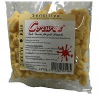 Corwex SENSITIVE Kartoffelscheiben mit Käse Hundesnack