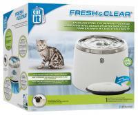 catit Fresh und Clear Trinkbrunnen 2 Liter