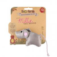 BecoThings Plush Toy Mouse