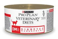 Pro Plan Veterinary Diets Dm Diabetes Management Humid 195 Gr
